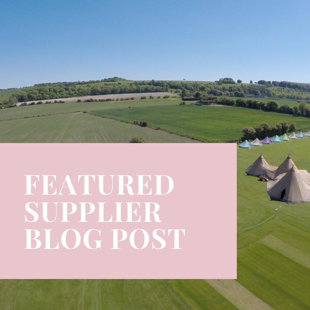 Featured Supplier Blog Post The Outside Bride Products