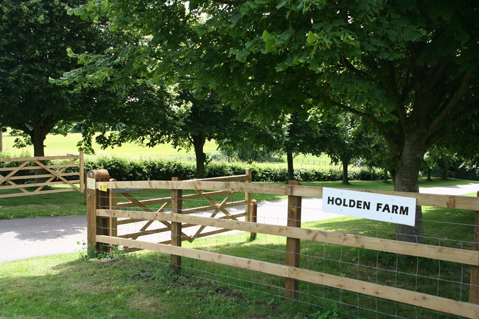 Holden Farm