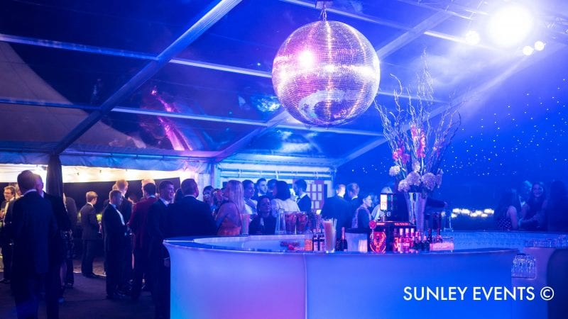 Sunley Events – Outdoor event specialists